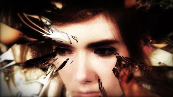 Выставка искусства будущего Lexus Hybrid Art — Дизайн на Look At Me
