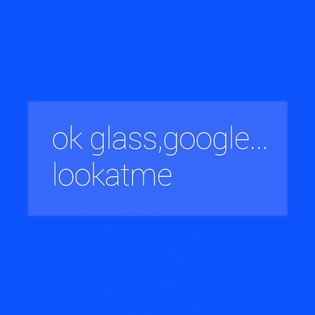 Как пользоваться Google Glass: 5 примеров — Как это работает на Look At Me