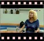 Алена Богуславская стала героиней телевизионного ток-шоу — Кино на Look At Me