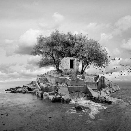 Новый мир Джима Казанджан — Фотография на Look At Me