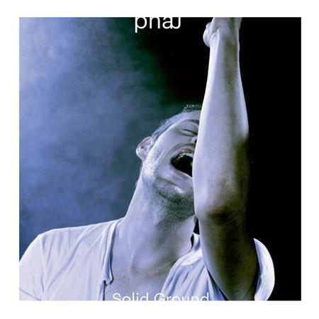Pnau - Solid Ground — Музыка на Look At Me