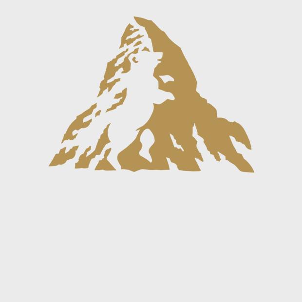 18 логотипов  с оптическими иллюзиями — Списки на Look At Me