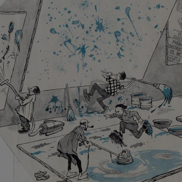 Справка для Мединского: Что такое современное искусство