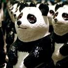 О пандах, роботах и единорогах — Дизайн на Look At Me