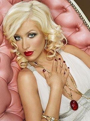 "Шестой альбом Кристины Агилеры (Christina Aguilera) ""Bionic"" — Музыка на Look At Me"