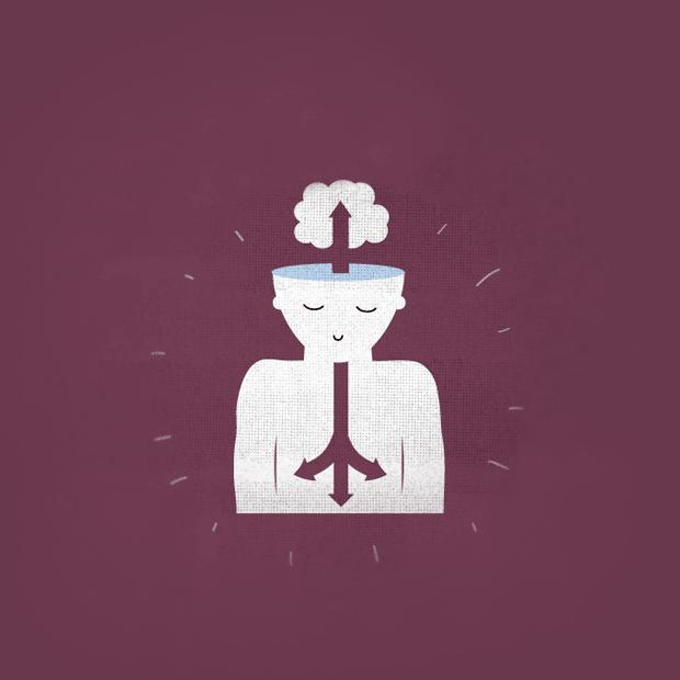 Как офисы захватила популярная медитация — Вопрос на Look At Me