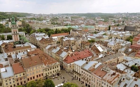 We love Lviv! — Фотография на Look At Me