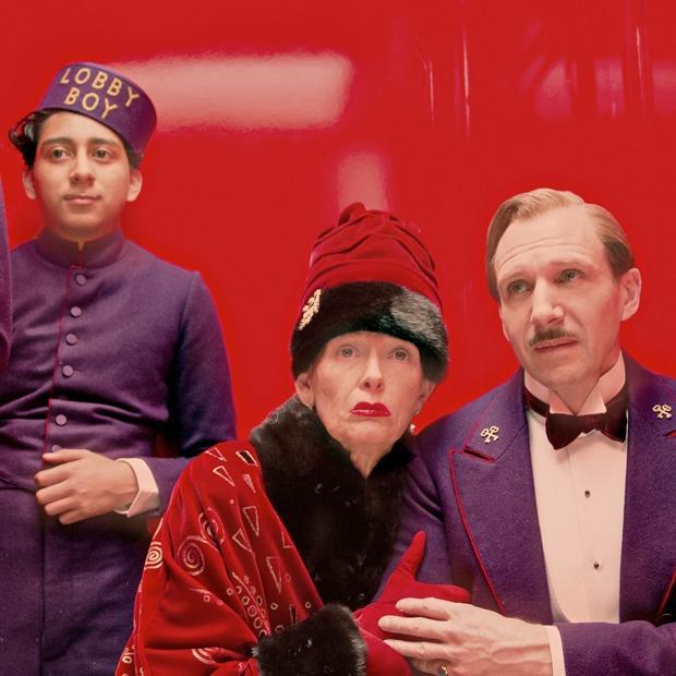 """Почему «Отель """"Гранд Будапешт""""» — любимый фильм всех дизайнеров — Приглашенный редактор на Look At Me"""