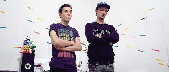 Музыкальная кухня Stoned Boys: «У нас церковный рейв»