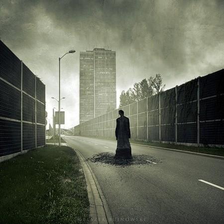 Leszek Bujnowski. Путешествие в таинственные миры