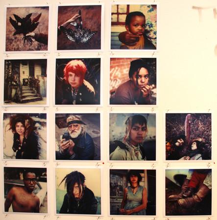 «Страна» Майка Броди — Фотография на Look At Me