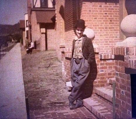 122-й день рождения Чарли Чаплина — Новости на Look At Me