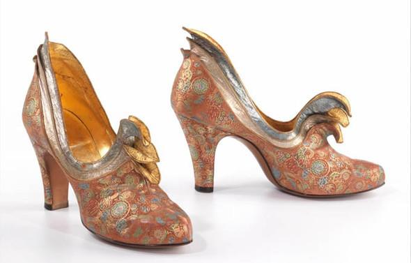 Обувь Steven Arpad 1939 года — Мода на Look At Me