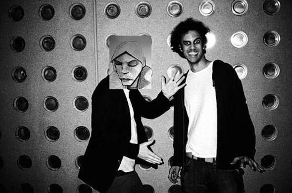 Burial, Four Tet и Том Йорк представили совместный сингл — Музыка на Look At Me