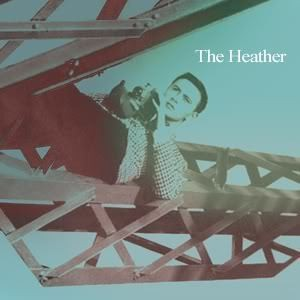 The Heather: солнечное инди из Москвы — Музыка на Look At Me