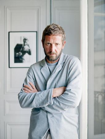 Дизайнер Стефано Пилати больше не работает в Yves Saint Laurent — Новости на Look At Me