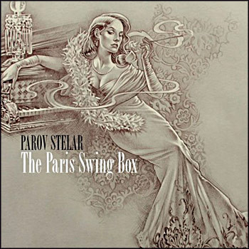 Parov Stelar — Музыка на Look At Me