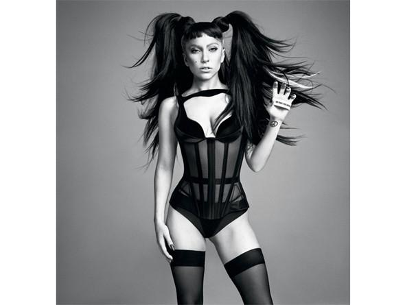 CDFA Journal 2011 — Мода на Look At Me