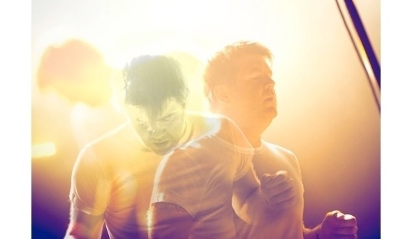 LCD Soundsystem отыграли последний концерт — Музыка на Look At Me