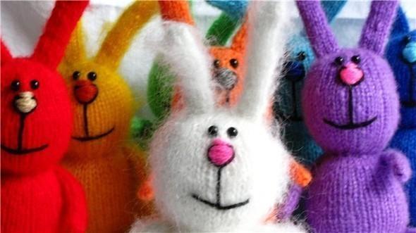 Заяц придет 39 раз