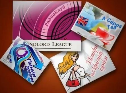 Новая версия сайта Landlord League — Медиа на Look At Me