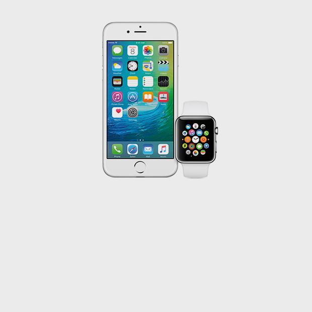 Что нового в iOS 9 и Mac OS X El Capitan  — Индустрия на Look At Me