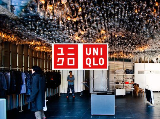 Uniqlo будут сотрудничать с Undercover — Мода на Look At Me