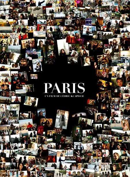 Париж (Paris) 2008. Режиссер Седрик Клапиш — Новости на Look At Me