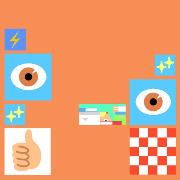 Лайфхак недели: Как защитить глаза от компьютера — Лайфхак на Look At Me