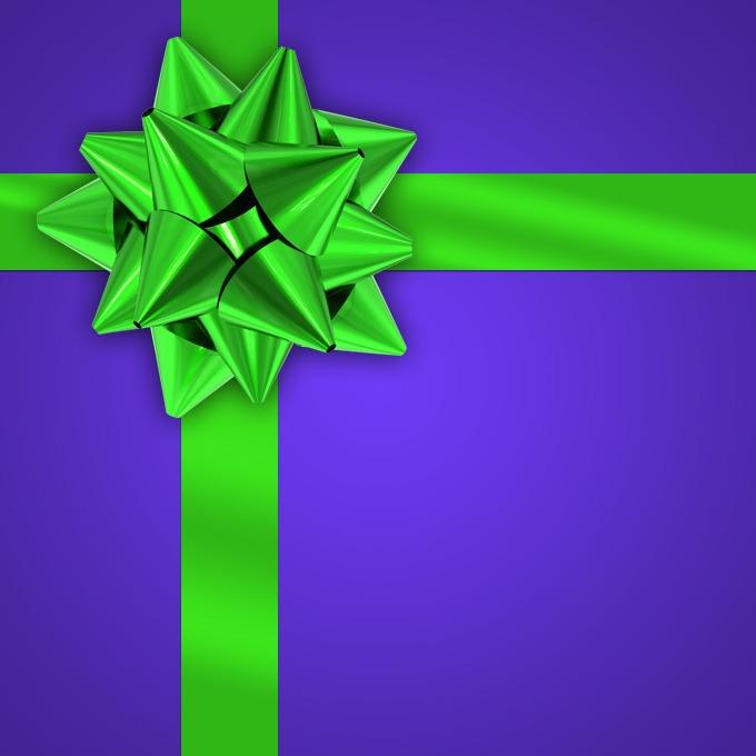 Вишлист:  10 подарков к Новому году