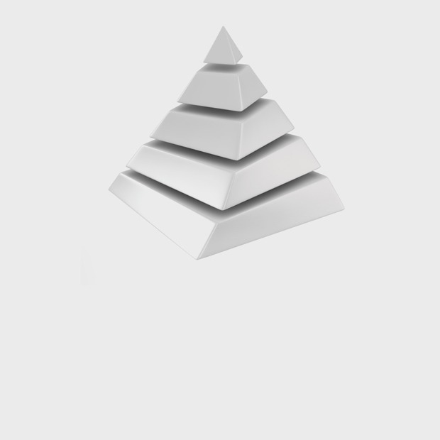 Пирамида Маслоу работает? — Заблуждение  на Look At Me