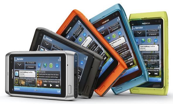Для Nokia N8 сняли кино с погонями — Наука и Технологии на Look At Me