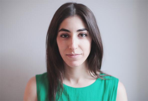 Гардероб: Хизер Эшли Розенталь, графический дизайнер Kate Spade — Интервью на Look At Me