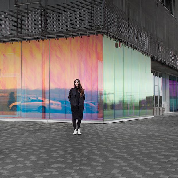 Архитектор Тамара Мурадова о славе,  честных проектах и любви к роскоши — Интервью на Look At Me