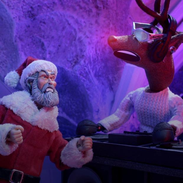 15 рождественских серий, которые не стыдно смотреть
