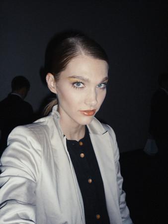 Дневник модели: Показы в Москве