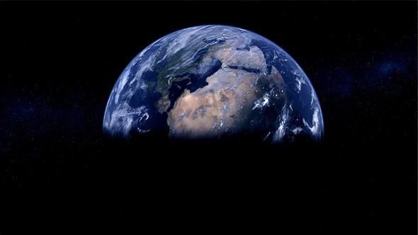 Дом, Свидание с планетой
