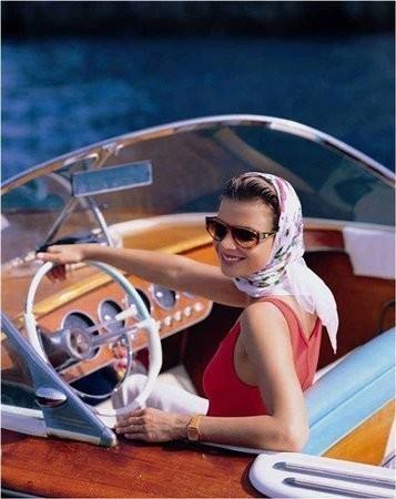 Мастера стиля: празднование истории итальянской моды — Мода на Look At Me
