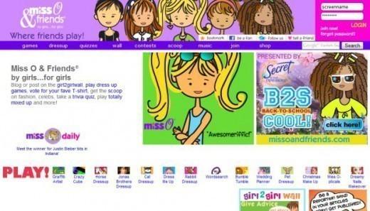 Студенческие стартапы: онлайн-сообщество для девочек — Интернет на Look At Me
