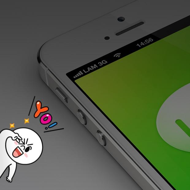 Как приложение LINE побеждает Facebook  с помощью мишки  и зайки — Стартап на Look At Me
