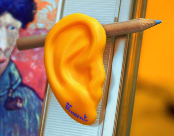 Уши развесьте — Дизайн на Look At Me