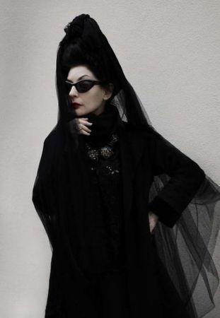 В октябре в Париже пройдёт фестиваль ASVOFF — Мода на Look At Me