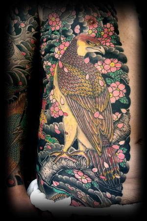 Значение японских татуировок
