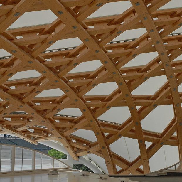 Как параметрическая методология меняет работу архитектора — Интервью на Look At Me