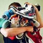 Настоящий коллекционер — Nike на Look At Me