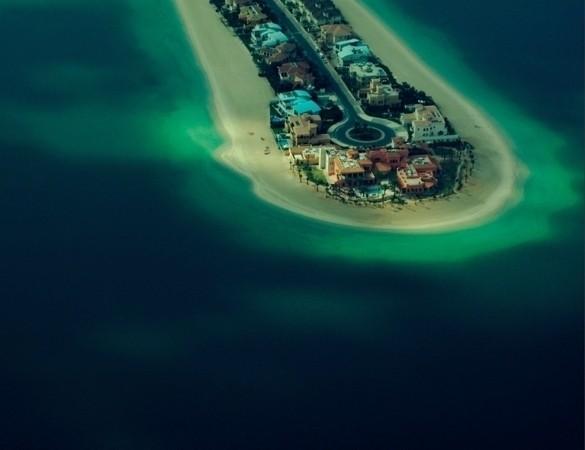 Dubai: приверженец масштаба