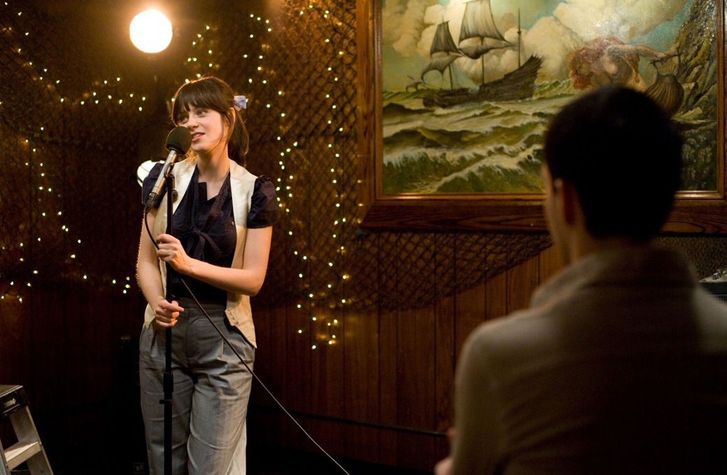12 саундтреков,  оказавшихся  лучше фильмов — Списки на Look At Me