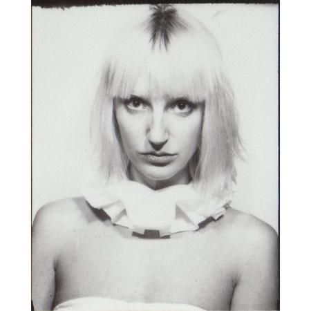 Фотограф: Кристин Мориц — Фотография на Look At Me