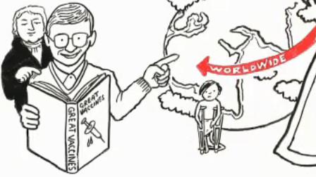 Вакцины спасают жизни \ Vaccines Save Lives — Медиа на Look At Me