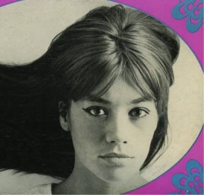 Francoise Hardy — The Locals на Look At Me
